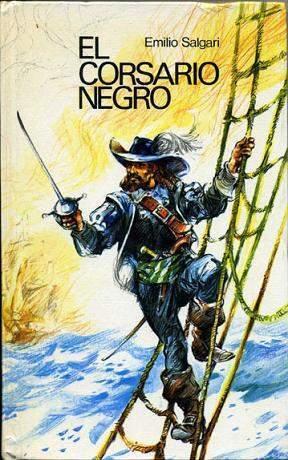 El Corsario Negro Libro Ecured