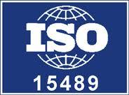 Resultado de imagen de ISO 15489