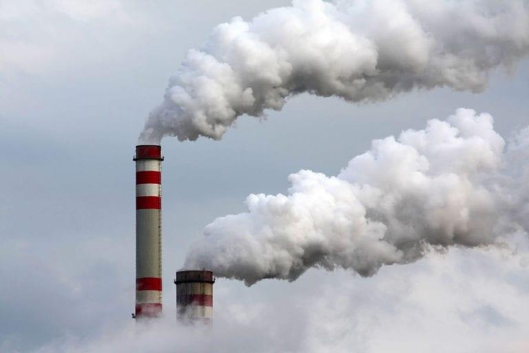 Resultado de imagen de dioxido de carbono