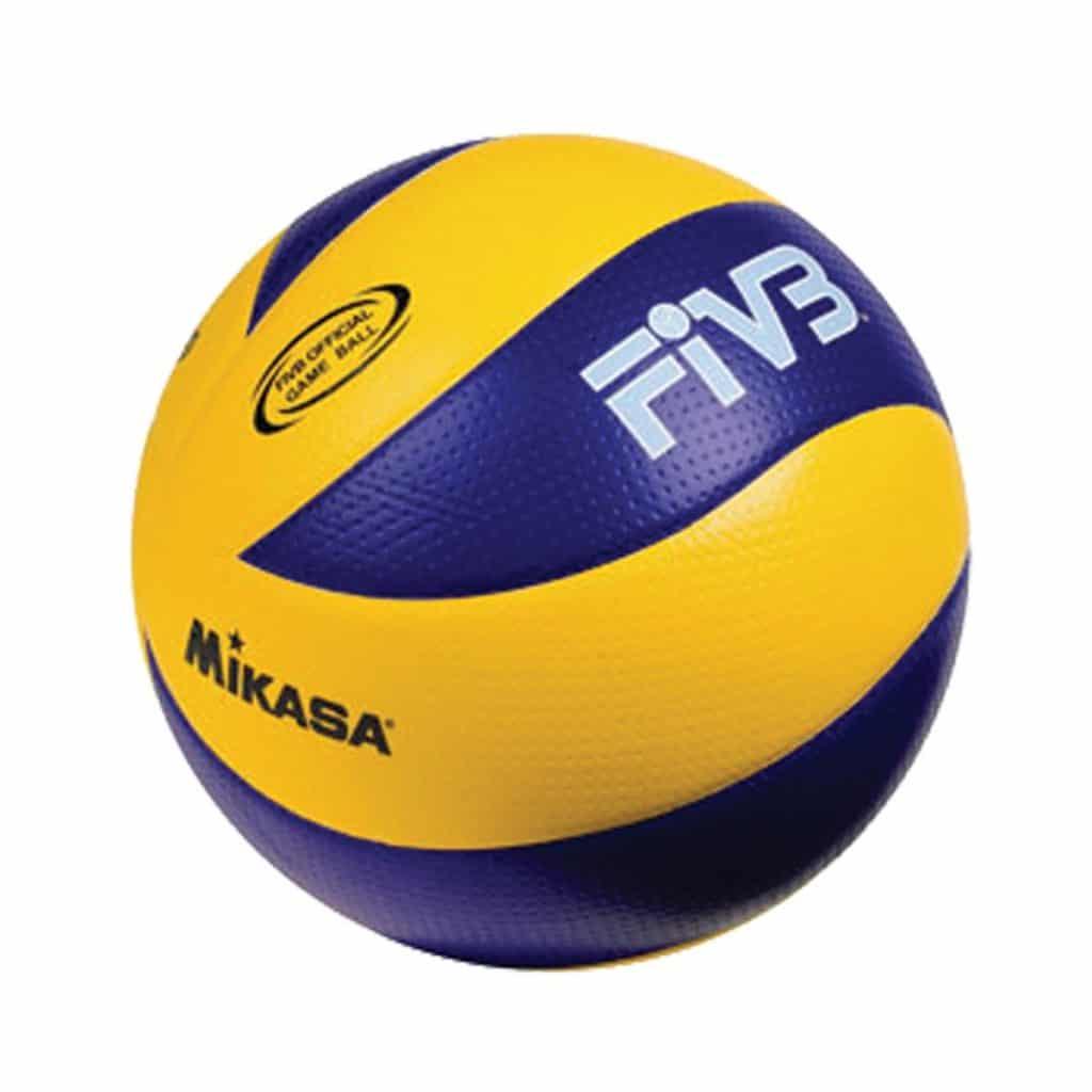 ff3e8599214ab Balón de voleibol - EcuRed