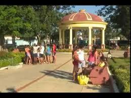 Parque Camilo Cienfuegos Ecured