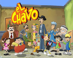 El Chavo La Serie Animada 2006 2014 Ecured
