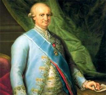 Carlos Iv Ecured