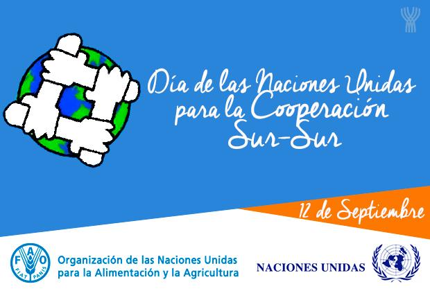 Día de las Naciones Unidas para la Cooperación Sur-Sur - EcuRed