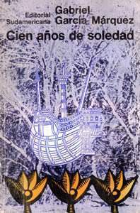 Cien Años De Soledad Libro Ecured