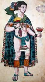 Netzahualpilli (1464-1515)