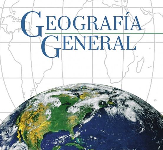 Geografía general - EcuRed