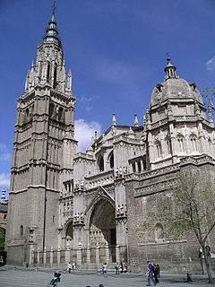 6e91d7b0d12 Catedral de Santa María de Toledo - EcuRed