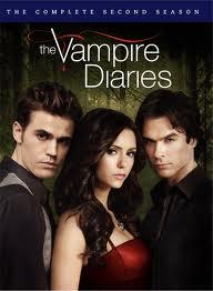 Diarios De Vampiros Serie Televisiva 2009 2017 Ecured