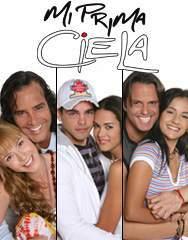 la cancion de la telenovela mi prima ciela