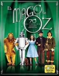 El Mago de Oz serie de animados  EcuRed
