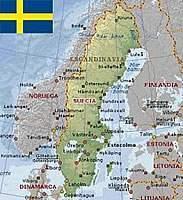 Estocolmo Suecia Ecured