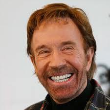 Pérez Reverte, el Chuck Norris español - Página 15 Chuck_Norris