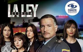 La Ley Secreta Serie Ecured