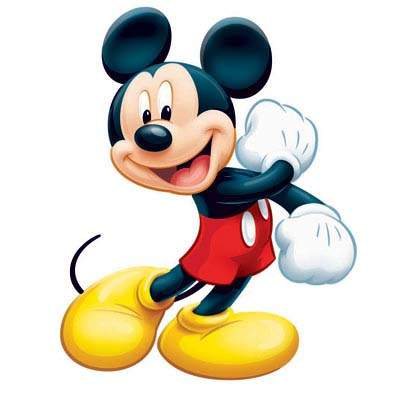 Mickey Mouse Ecured