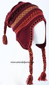 Chullo (gorro peruano) - EcuRed 3b59e3879c7