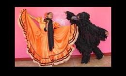 Danza Del Zopilote Ecured