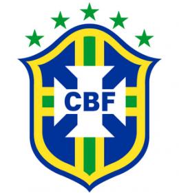 Resultado de imagen para insignia BRASIL futbol
