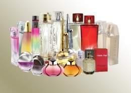 perfumes sinteticos