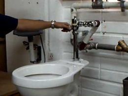 Flux metro ecured for Funcionamiento de inodoro