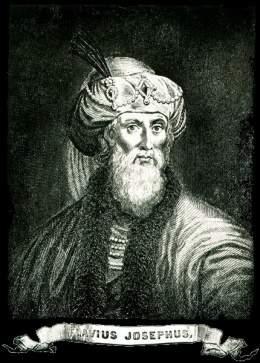 Antiguedades judias flavio josefo