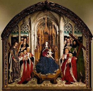 Pintura Gótica Ecured