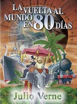 La Vuelta Al Mundo En 80 Dias Ecured