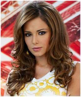 cheryl cole hair style cheryl cole ecured 8109