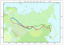 300px-Map Trans-Siberian railway.png