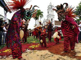 Fiestas Tradicionales de Panamá - EcuRed f5c338efb5a