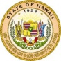 Escudo de Estado de Hawaii