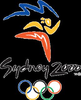 Juegos Olimpicos De Sidney 2000 Ecured