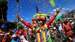Fiestas Tradicionales Del Salvador Ecured