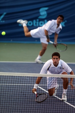 Tenis De Campo Ecured