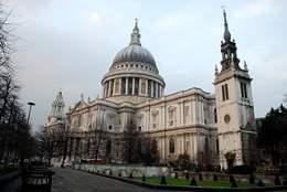 Catedral De San Pablo De Londres Ecured