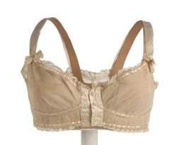 4ac4730847ea Prenda interior femenina que sirve para ajustar y sostener el pecho