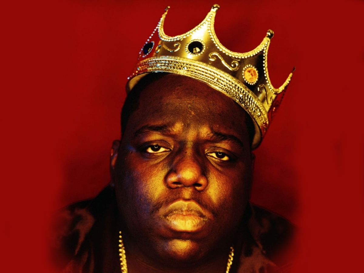 The Notorious B.I.G. - EcuRed