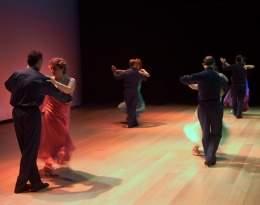 5713e3497c Bailes de salón - EcuRed