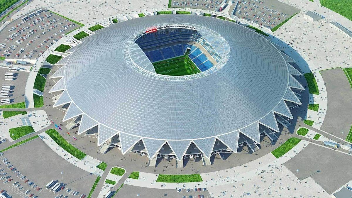 Samara-Arena