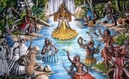 Religion Yoruba Ecured