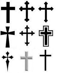 Resultado de imagen de cruz