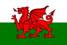 | DIRT 4 RALLY 6 DE 10 | POWIS, GALES | PEUGEOT 208 R5 T16 260px-Bandera_de_Gales