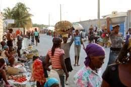 Tradiciones y costumbres de Haití - EcuRed