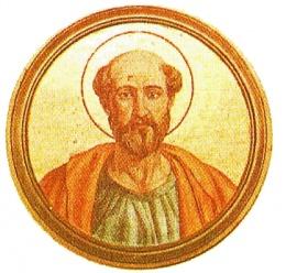 Resultado de imagen para Papa San Telésforo