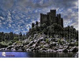 Castillo De Almourol Ecured