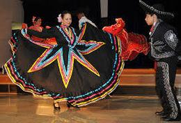 Danza del jarabe tapatío - EcuRed