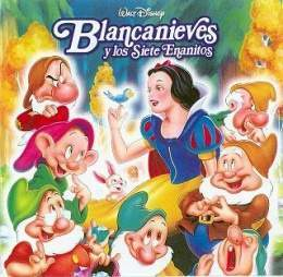 Blancanieves Y Los Siete Enanitos Ecured