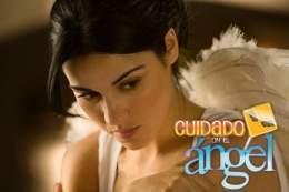 Cuidado Con El ángel Ecured
