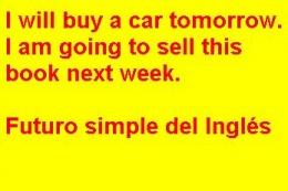 Futuro Simple Inglés Ecured