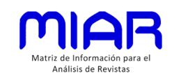 Matriz de Información para el Análisis de Revistas - EcuRed